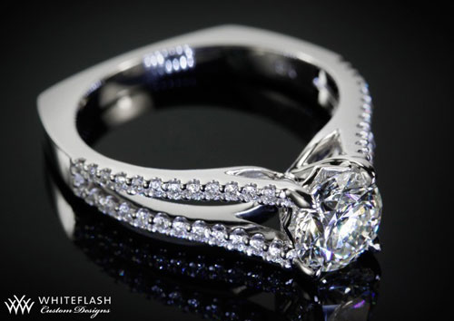 How Much Can You Sell A Diamond Ring For