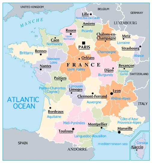 France to Introduce Jewlery Hallmark
