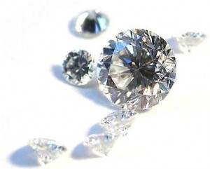 Round Brilliant Loose Diamonds