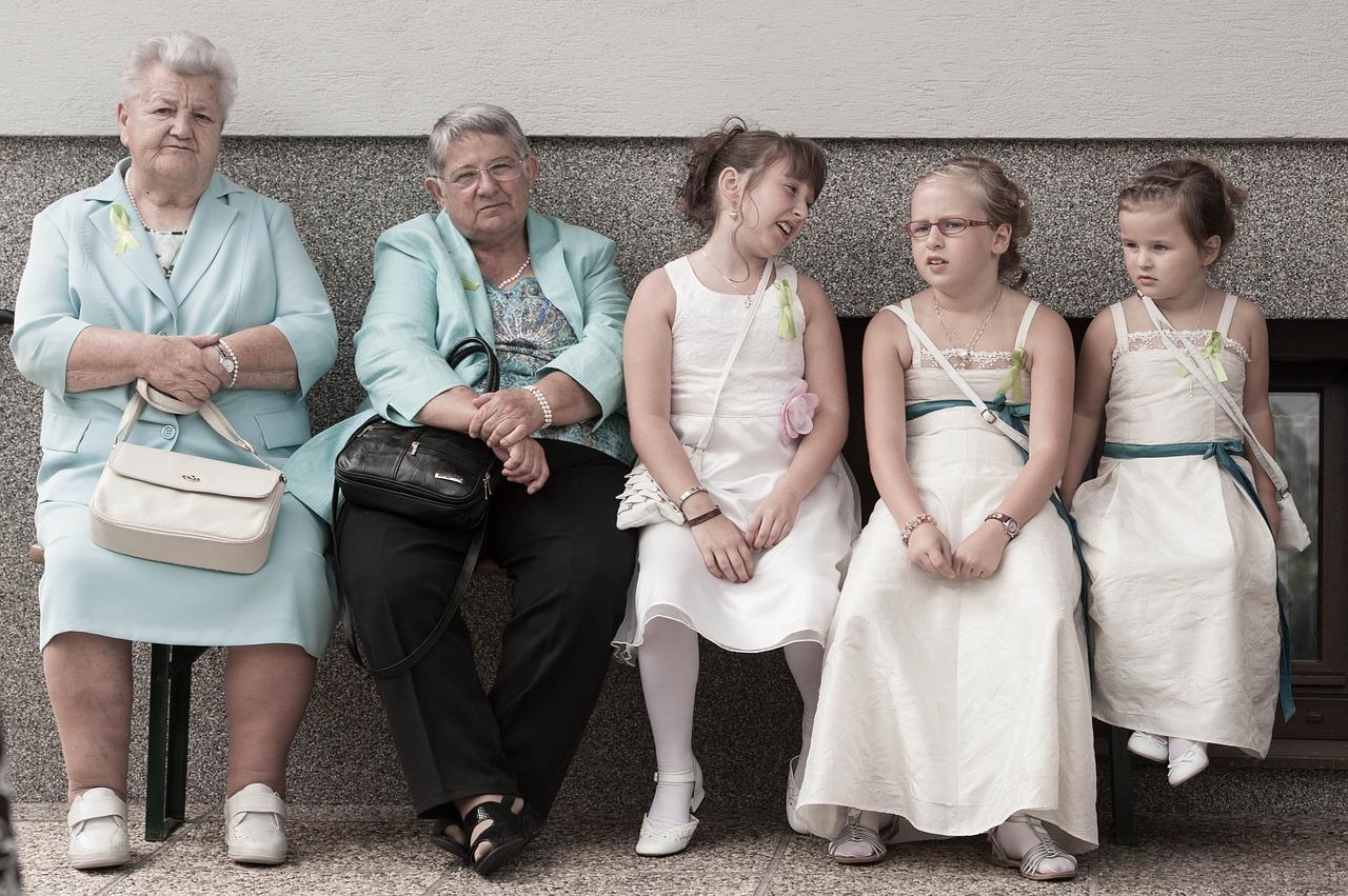 Engaging Elders