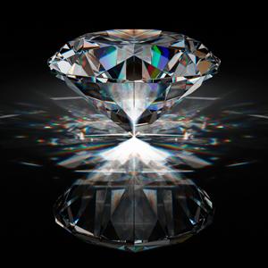 150 carat diamond