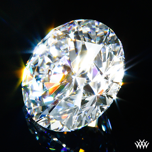 2 Carat D Flawless Diamond
