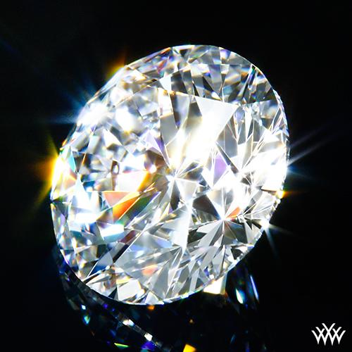 2 Carat D Flawless Diamond