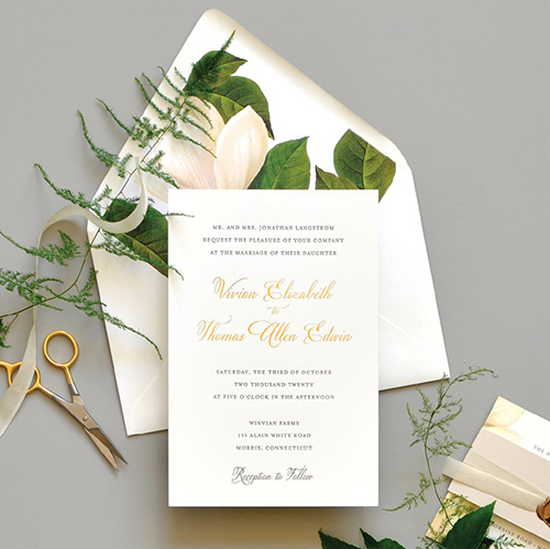 DGZ Invitations