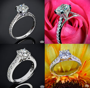 2012 Engagement Ring Trends(1)