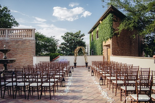 The top 20 wedding venues in houston the gallery junglespirit Image collections