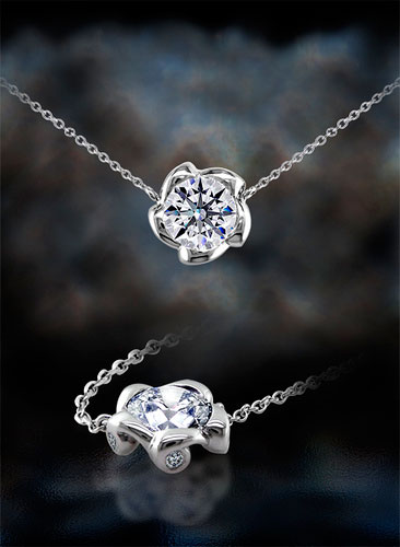 Penchant for pendants diamond pendants diamond pendant aloadofball Images