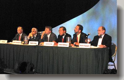 GIA Symposium 2006