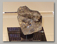603 Carat Rough Diamond
