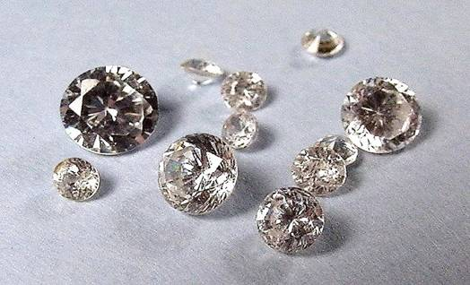 GIA,diamonds