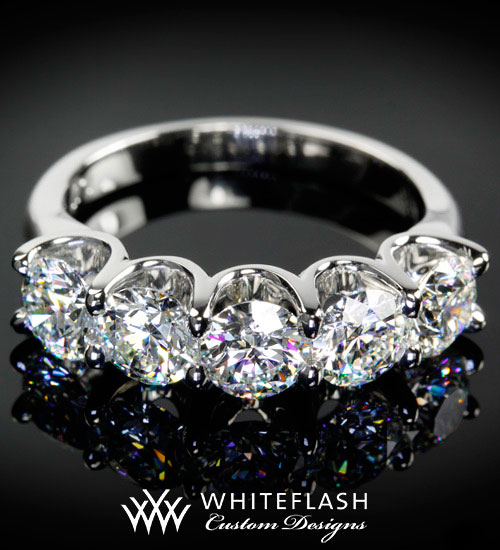 rings waverly factor in with style dazzle spectacular ring blog diamond stone engagement anniversary wow five