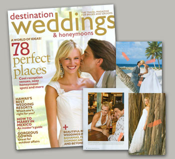 wedding, magazine