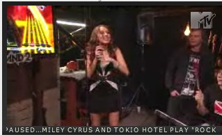 Miley Cyrus,Fashion Jewelry