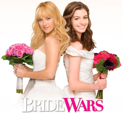 Fight Your Own Bride Wars Armed with Bling from WhiteFlash.com