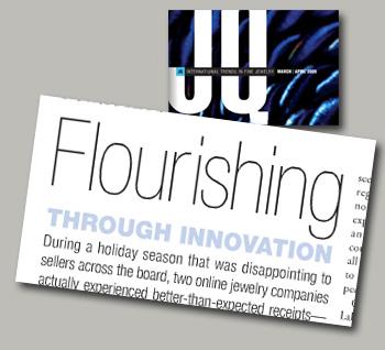 fluorishing