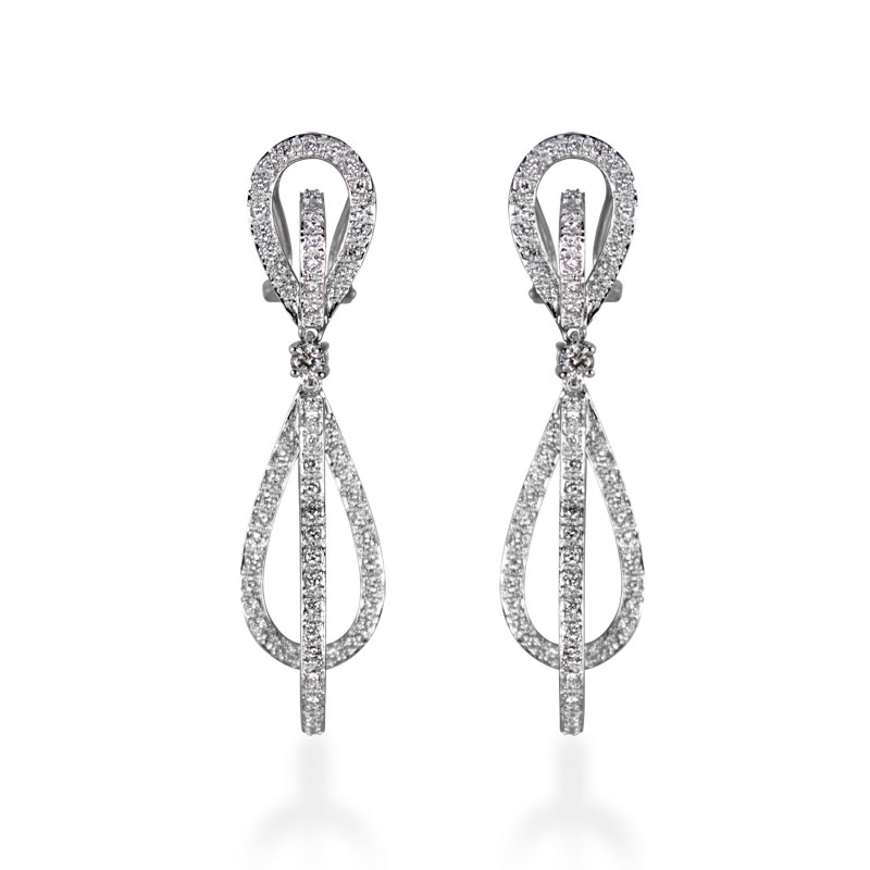 diamonds,weddings,earrings