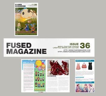 Fused Magazines