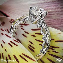 Verragio PAR-3003R Engagement Ring