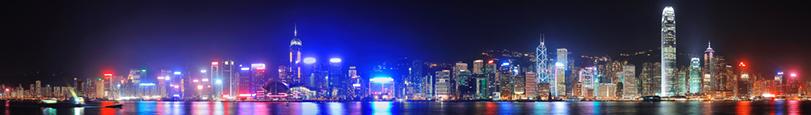 Hong Kong Diamonds