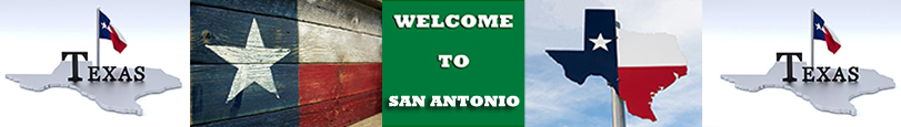San Antonio Jewelry