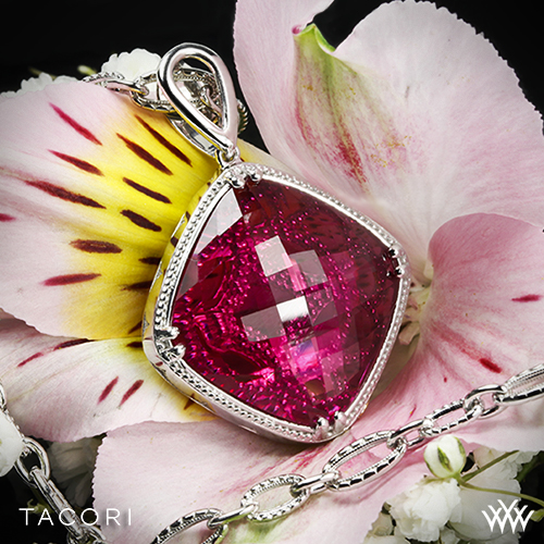 Tacori City Lights Quartz Pendant