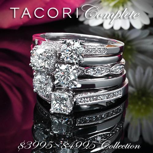 Tacori 3995/4995