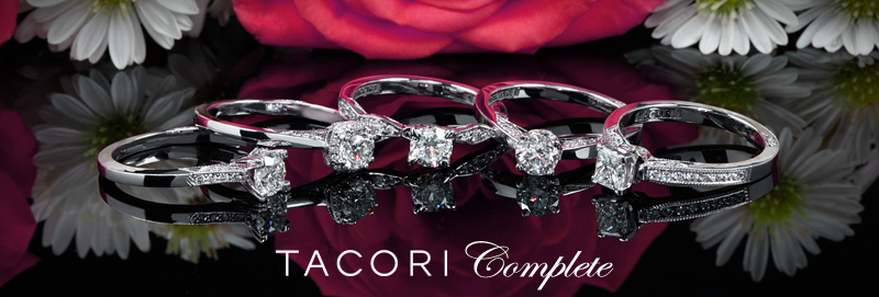 Tacori Complete Collection