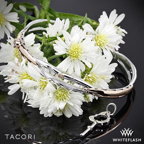 Tacori Two-Tone Promise Bracelet