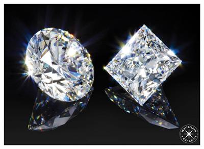 A Cut Above Super Ideal Diamonds