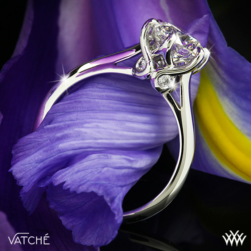 /Vatche Engagement Rings