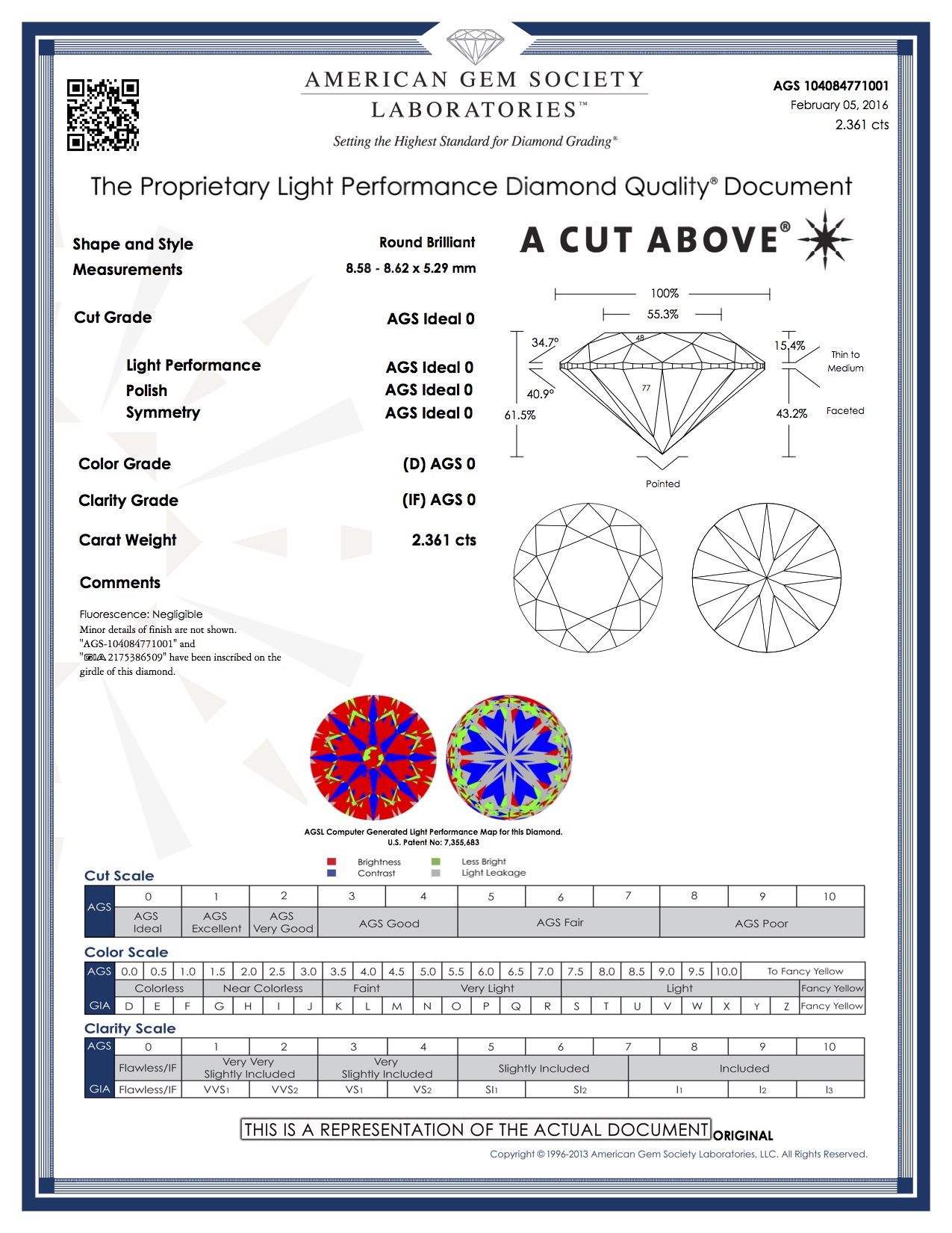 pages chart diamond information sizes topset jewellery grading size