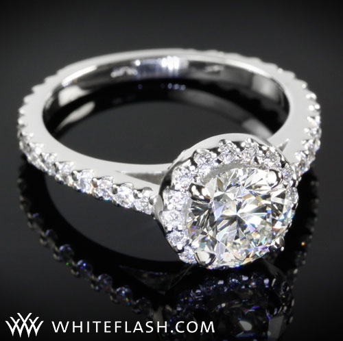 Reasonably Priced Engagement Rings