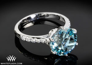Aquamarine-Swan-Engagement-Ring(2)