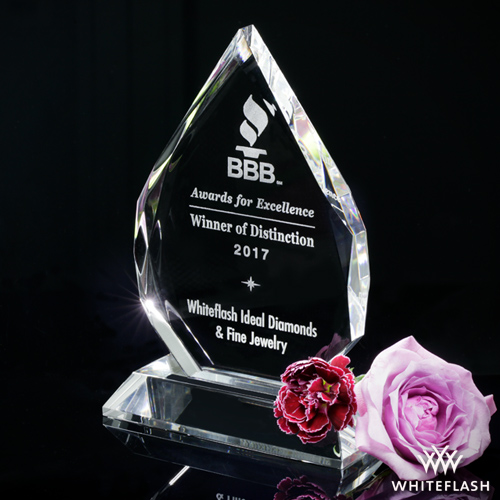 BBB Winner of Distinction
