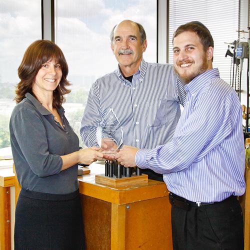 Whiteflash Wins the BBB Pinnacle Award
