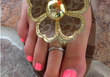 Beach Jewelry Trends