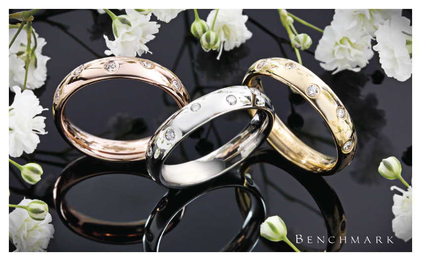 Benchmark Rings June 2014 Whiteflash Jewelry Gallery