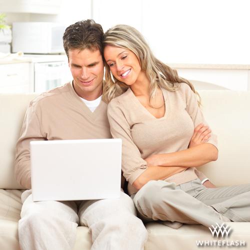 Online Shopping Together