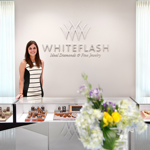 Whiteflash Jewelry Showroom