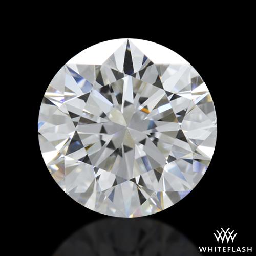 Poor Cut Round Diamond