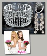 Bride Wars Diamond Jewelry