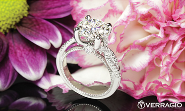 Super Ideal Cut Diamond