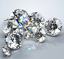 Man Made Diamonds: Value Of Man Made Diamonds