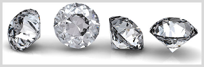 Man Made Loose Diamonds