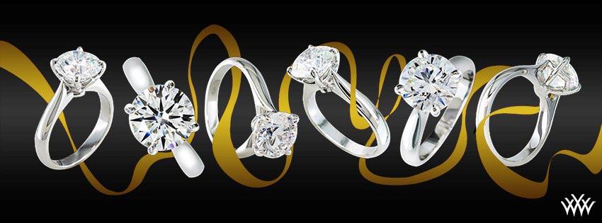 Vatche Engagement Rings