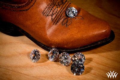 Houston Diamond Jewelry