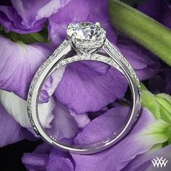 Vatche Euphoria Engagement Ring
