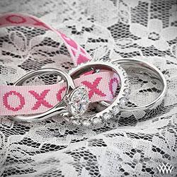 Vatche Caroline Engagement Ring