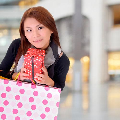 China Jewelry Shopping