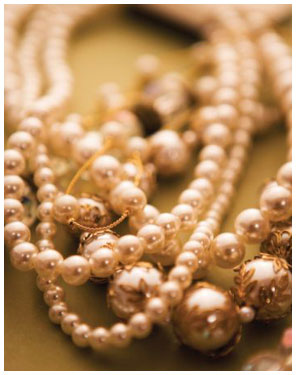 Chinese Freshwater Pearls